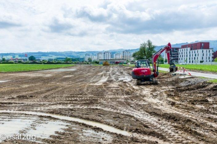 ESAF 2019 Zug Landsanierung