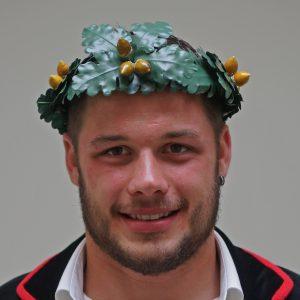 Zimmermann Martin