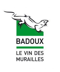 Logo Badoux CMJN