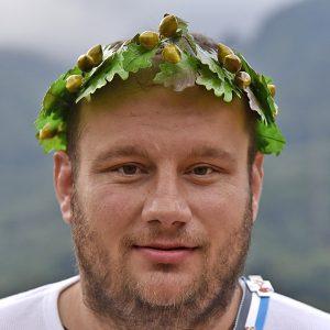 Hochholdinger Roman